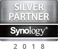 Aritmos è partner Synology